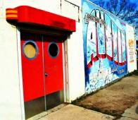 Austin Red Door
