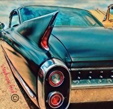 1960 Cadillac Lone Star Roundup 2017